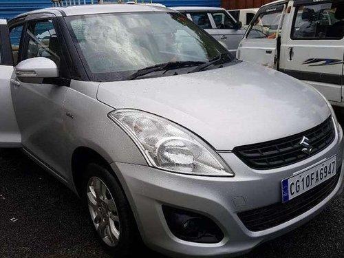 2013 Maruti Suzuki Swift Dzire MT for sale in Raigarh