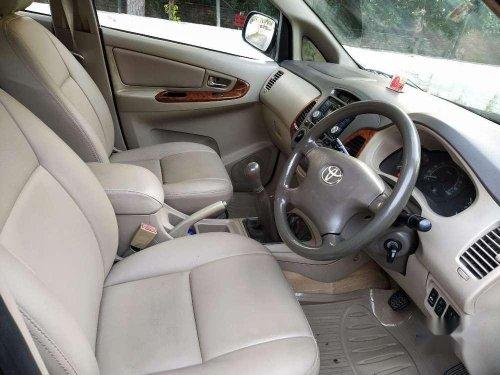 Toyota Innova 2.5 V 7 STR, 2008, MT for sale in Patiala