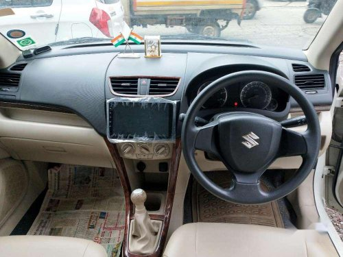 Used 2015 Maruti Suzuki Swift Dzire MT for sale in Thane