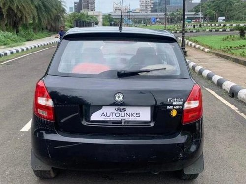 Used Skoda Fabia 1.2 TDI Ambition 2008 MT for sale in Mumbai
