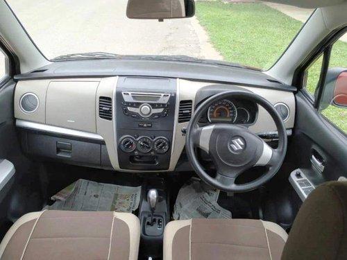 Used Maruti Suzuki Wagon R VXI 2016 AT for sale in Bangalore