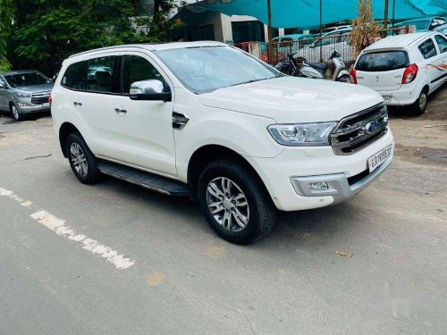 Ford Endeavour 3.2 Titanium Automatic 4x4, 2017, AT in Ahmedabad