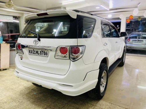 Used 2014 Toyota Fortuner MT for sale in Nagar