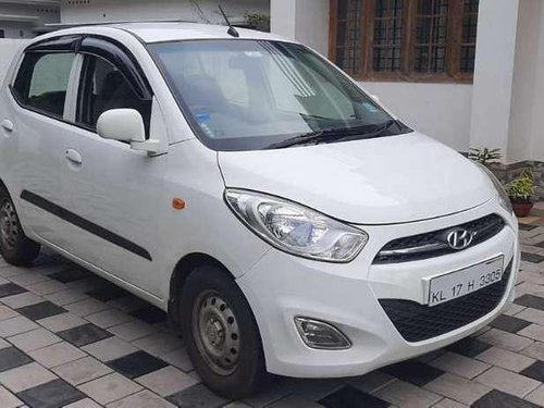 Hyundai I10 1.1L iRDE ERA Special Edition, 2011, MT in Kochi -6