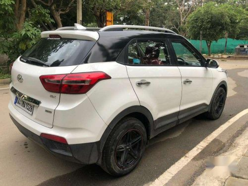 Used 2015 Hyundai Creta 1.6 SX AT for sale in Nagar