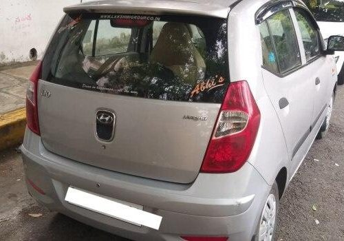 Used 2014 Hyundai i10 Magna MT for sale in Hyderabad