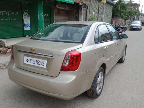 Used Chevrolet Optra Magnum 2011 MT for sale in Ludhiana