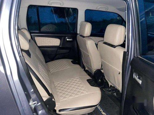 Used Maruti Suzuki Wagon R 1.0 VXi, 2017 MT for sale in Coimbatore