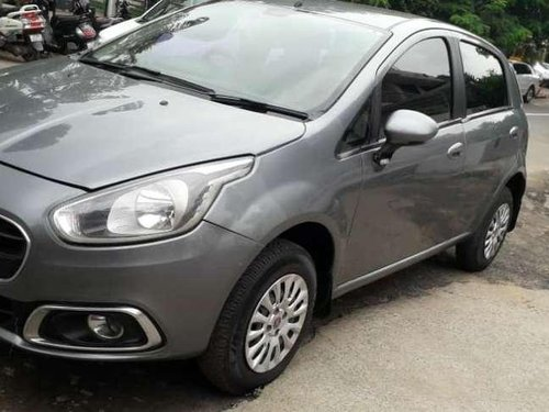 Fiat Punto Evo Emotion 1.4, 2016, MT in Ahmedabad