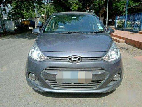 Hyundai Grand i10 Sportz 2016 MT for sale in Chennai