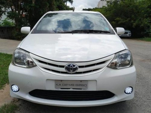 Used Toyota Etios Liva GD 2012 MT for sale in Bangalore