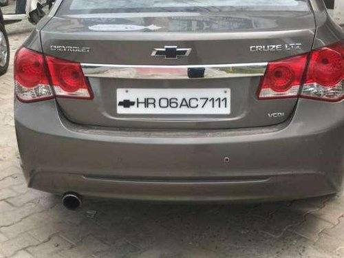 Used 2014 Chevrolet Cruze LTZ MT for sale in Kurukshetra
