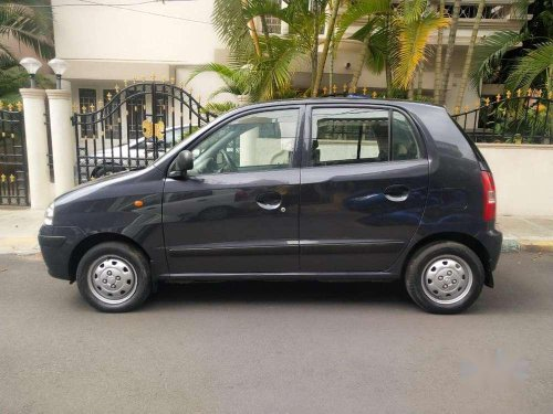 Used Hyundai Santro Xing GLS, 2008 MT for sale in Nagar
