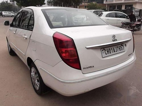 Used 2011 Tata Manza MT for sale in Chandigarh