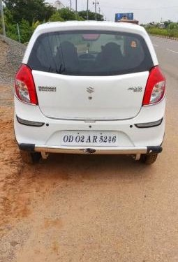 2018 Maruti Suzuki Alto MT for sale in Bhubaneswar