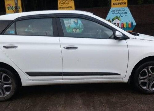 Used Hyundai Elite i20 2019 MT for sale in Mumbai
