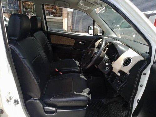 Used 2017 Maruti Suzuki Wagon R MT for sale in New Delhi
