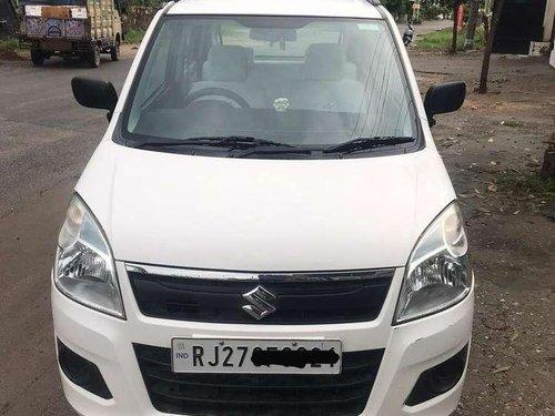 Maruti Suzuki Wagon R LXI 2017 MT for sale in Udaipur