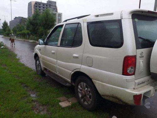Used Tata Safari 4X2 2009 MT for sale in Vadodara