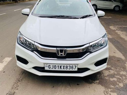 Used Honda City SV 2020 AT for sale in Vadodara
