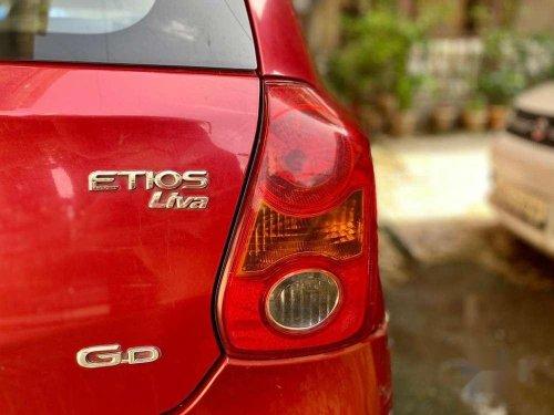 Used Toyota Etios Liva GD 2011 MT for sale in Mumbai