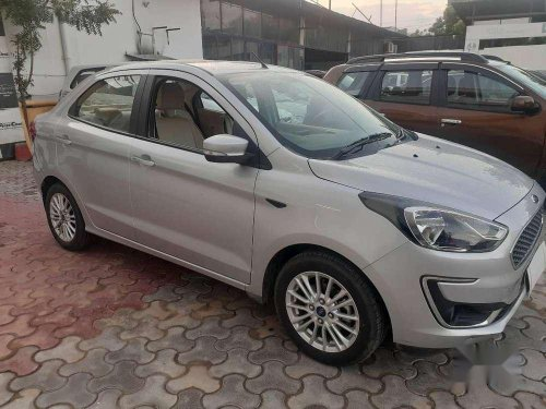 Used Ford Aspire 2018 MT for sale in Jaipur