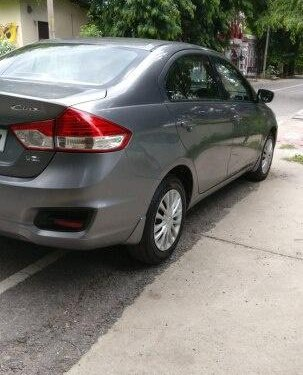 Used Maruti Suzuki Ciaz VDi 2015 MT for sale in New Delhi