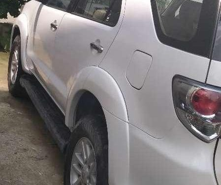 Toyota Fortuner 3.0 4x2 Automatic, 2012, AT in Ghaziabad