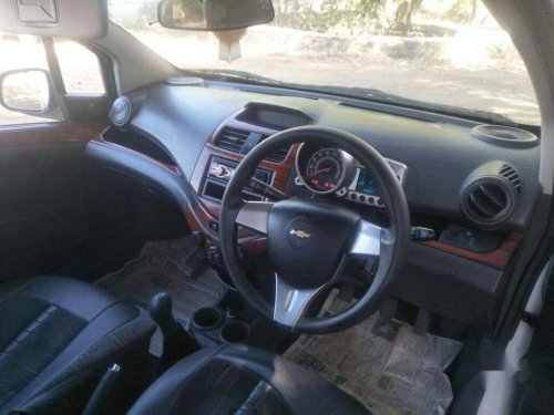 Used Chevrolet Beat LS 2012 MT for sale in Pune