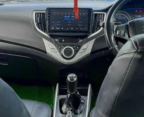 2015 Maruti Suzuki Baleno MT for sale in Aurangabad