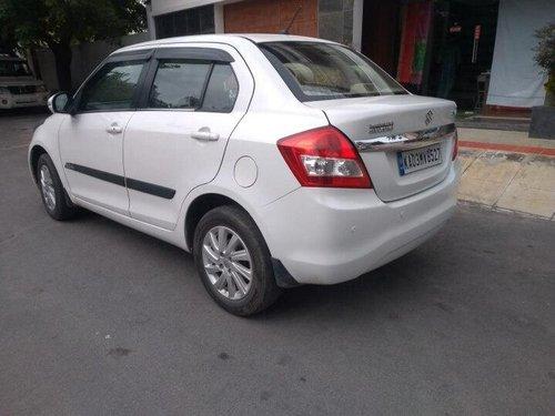 Used 2015 Maruti Suzuki Swift Dzire MT in Bangalore