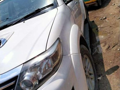 Toyota Fortuner 3.0 4x2 Automatic, 2012, AT in Ghaziabad -12