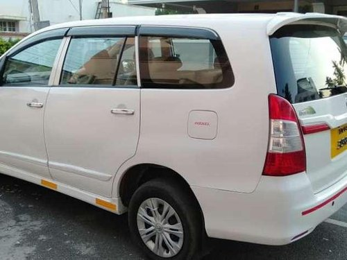 Used Toyota Innova 2.5 G4 8 STR, 2015 MT for sale in Coimbatore