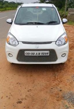 2018 Maruti Suzuki Alto MT for sale in Bhubaneswar-7