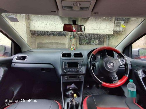 Volkswagen Cross Polo 1.5 TDI, 2013 MT for sale in Mumbai