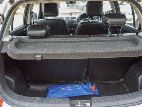 Used 2017 Maruti Suzuki Swift VXI MT for sale in Hyderabad