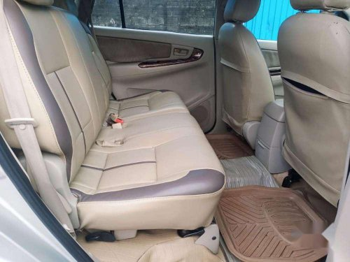 Used Toyota Innova 2.0 G4, 2010 MT for sale in Mumbai