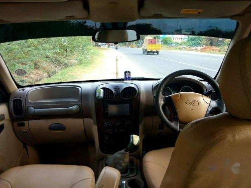 Used Mahindra Scorpio VLX 2012 MT for sale in Madurai