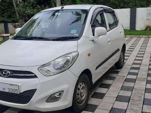 Hyundai I10 1.1L iRDE ERA Special Edition, 2011, MT in Kochi -0