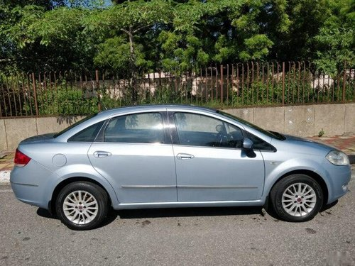 Used Fiat Linea Emotion 2009 MT for sale in New Delhi