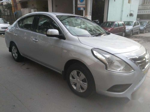 Used Nissan Sunny XL 2016 MT for sale in Hyderabad