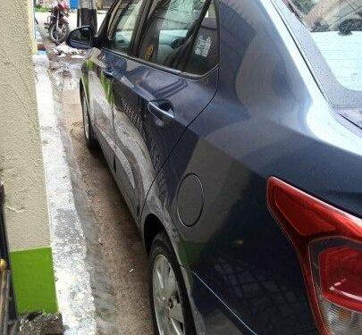 Used Hyundai Xcent 2014 MT for sale in Kolkata