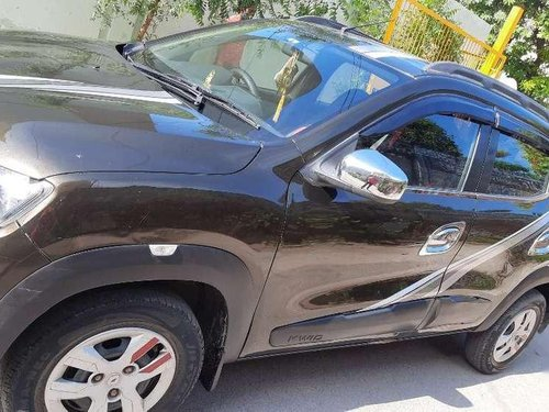 Used 2017 Renault Kwid MT for sale in Ghaziabad