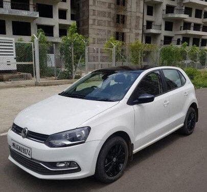 Volkswagen Polo GT TSI 2016 AT for sale in Pune