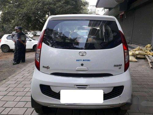 Used Tata Nano GenX 2017 MT for sale in Pune