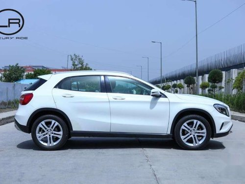 Used 2016 Mercedes Benz GLA Class AT for sale in Chandigarh