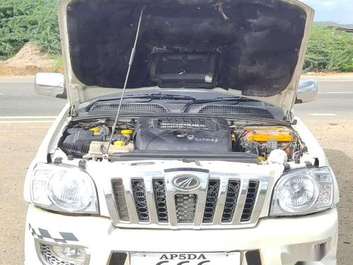 Mahindra Scorpio VLX 2014 MT for sale in Anantapur