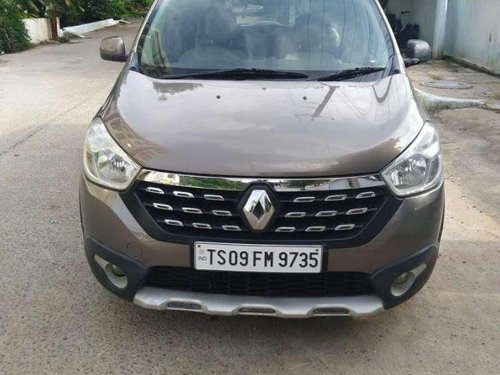 Used 2015 Renault Lodgy MT for sale in Hyderabad