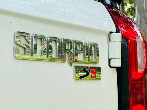 Used 2019 Mahindra Scorpio S11 MT for sale in Jalandhar