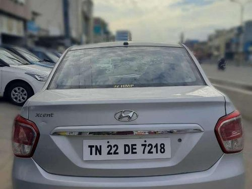 Used 2017 Hyundai Xcent MT for sale in Chennai